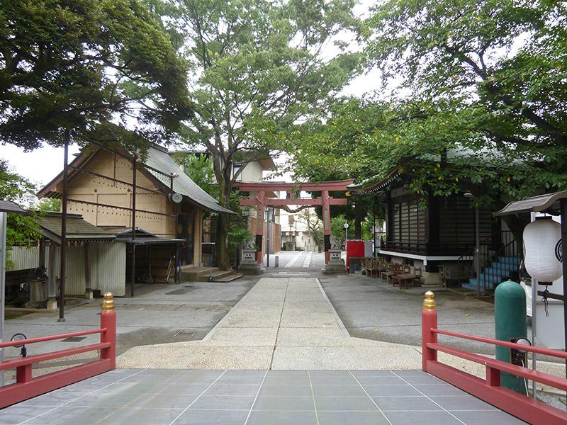 OTHER PHOTO:須賀神社(四谷)