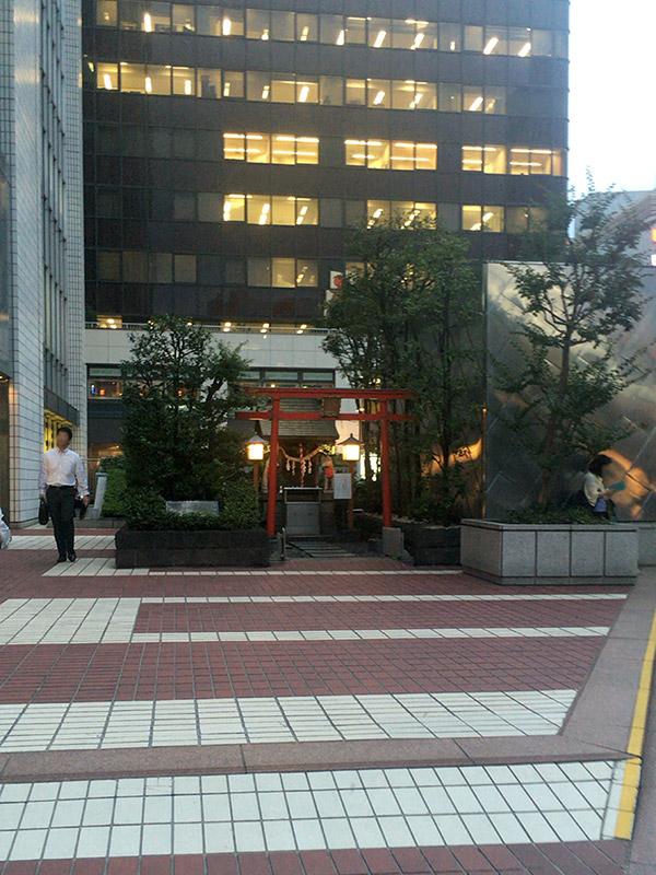 OTHER PHOTO:有楽稲荷神社