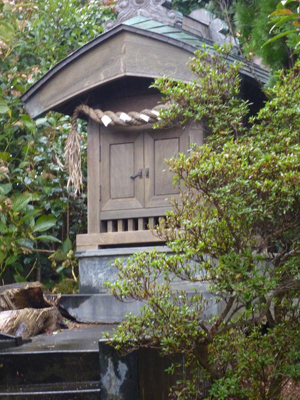 OTHER PHOTO:蔵王権現(実籾)